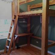 Bunk Beds Chicago Chicago Loft Bed 10 Reviews Furniture Stores 3322 S Throop