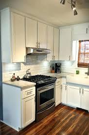removable kitchen backsplash 63 most astounding white beveled subway tile backsplash for kitchen