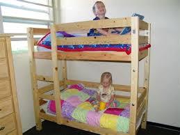 Toddler Bed Bunk Beds Size Mattress Toddler Bunk Beds Intersafe