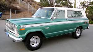1970 jeep wagoneer interior jeep cherokee chief s sj amc 2 door super chief quadra trac 4x4