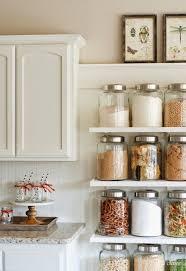 Home Decor Glass 25 Best Kitchen Jars Ideas On Pinterest Pantry Storage