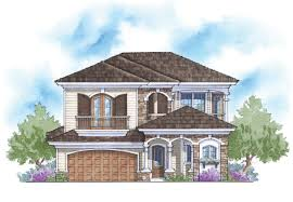 energy saving courtyard house plan 33046zr southern