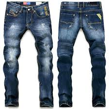 Mens Rugged Fashion Stretchable Mens Rugged Jeans At Rs 480 Piece Men Jeans Id