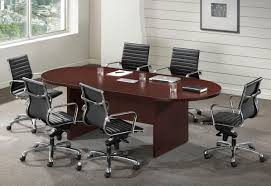 Small Boardroom Table Lovely Conference Table Chairs Black Mesh Back Chair Rectangular