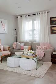 pink living room ideas pink and gray living rooms contemporary room