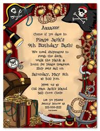 best 25 pirate invitations ideas on pinterest pirate party
