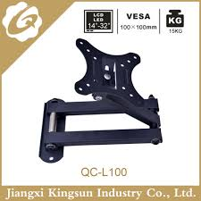 Extended Tv Wall Mount Swivel Design Extended Arm Tv Wall Mount For 14