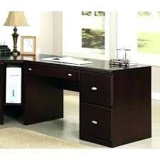 executive desk with file drawers desk with file cabinet desk drawer file hangers desk with filing