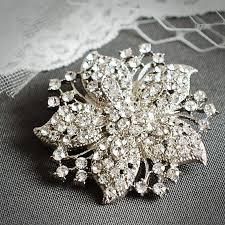julienne wedding hair clip bridal hair accessories flower hair