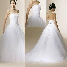 wedding dresses gown 5781 simple wedding dresses by stella york fancy dress