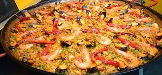 cuisine traditionnelle espagnole location saisonnière en espagne loka spain valencia spécialités