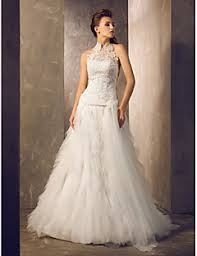halter wedding dresses halter wedding dresses search lightinthebox