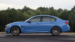 Bmw M3 Yellow 2016 - 2016 bmw m3 review a broken benchmark