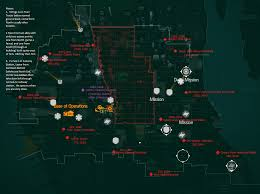 Find Map Coordinates Updated Complete Named Boss Map In