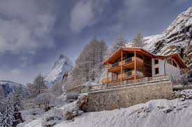 ski chalet special offers discounts luxury ski resort