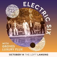 halloween city lansing michigan about the loft lansing