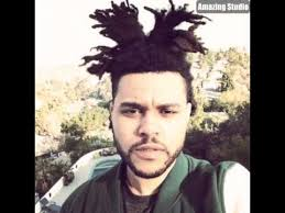 the weeknd hair style the weeknd hairstyle youtube