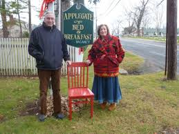 Berkshires Bed And Breakfast Best Bed And Breakfasts In New England On Appalachian Trail
