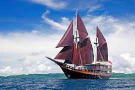 dunia baru dive and cruise