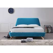Turquoise Bed Frame Blue Beds For Less Overstock
