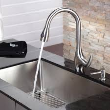 Kitchen Faucets Contemporary Fancy Kitchen Faucets 2017 Also Modern Sink Good Images Trooque