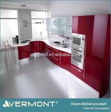 Kitchen Cabinet Cheap Price 2017 Factory Wholesale Cheap Price Modular Kitchen Designs With