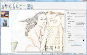 photos free pencil sketch software drawing art gallery