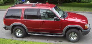 2001 ford explorer xls 2001 ford explorer information and photos zombiedrive