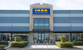 ikea dublin carrickmines order u0026 collection point