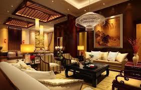 Divine Asian Living Room Interior Design Idea Modern Design Living - Asian living room design