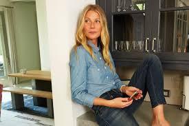 Gwyneth Paltrow Gwyneth Paltrow U0027s Goop Clothing Line Has Finally Arrived Vanity Fair