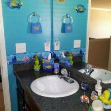 Mickey Bathroom Accessories by Finding Nemo Finding Nemo Bathroom Accessories Tsc