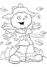 halloween coloring pages girls hallowen coloring pages