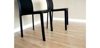 Contemporary Black Dining Chairs Burridge Contemporary Black Leather Dining Chair