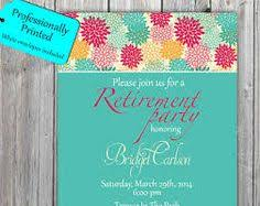 retirement bbq invitations vintage classic retirement parties