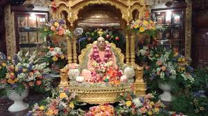 Decoration For Puja At Home by Vyas Puja The Hare Krishna Movement