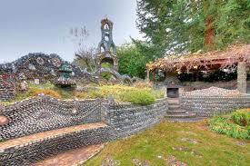 Rock Garden Seattle West Seattle Home Noted Rock Garden For Sale Seattlepi