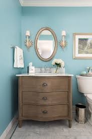 Powder Room Towels - powder room vanity bathroom traditional with granite gold shade