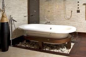 Best Home Decorating Blogs 2011 Black Vertical Subway Tile Corner Shower Design With Clear Glass