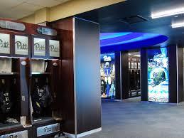 lockers pitt football longhorn lockers custom lockers