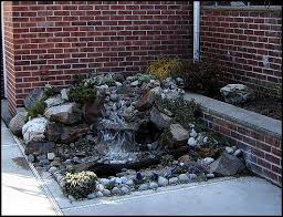 Small Backyard Ponds And Waterfalls by 225 Best Ponds And Waterfalls Images On Pinterest Backyard Ideas