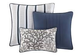 beachcrest home southhampton 7 piece comforter set u0026 reviews wayfair