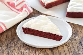 flourless red velvet cake