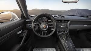 Porsche 911 Interior - 2017 porsche 911 r interior cockpit hd wallpaper 8