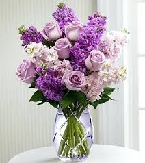 wedding flowers for october purple flower arrangements for funeral purple flowers for weddings
