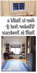Window Seat Bookshelves Stunning Furniture 20 Wonderful Diy Built In Bookshelves With