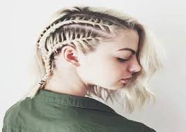 hairstyles to hide really greasy hair fab hairstyles to hide greasy roots in an instant