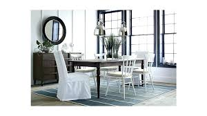 White Slipcover Dining Chair Dining Armchair Slipcovers Dining Armchairs Sure Fit Dining Chair