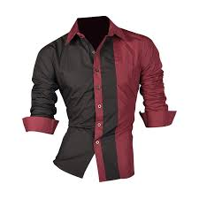 two face dress shirt shirts for men with price