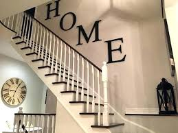 Ideas To Decorate Staircase Wall Staircase Decorating Ideas Cozy Stair Decorations Ideas Images